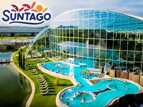 Pepsi i Samsung sponsorami parku wodnego Suntago pod Warszawą