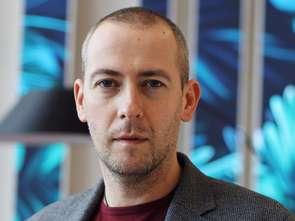 Jeromir Bieńkowski szefem wydawców wideo w RASP