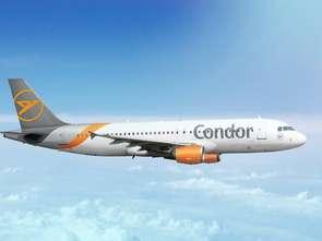 LOT kupił niemieckie linie lotnicze Condor