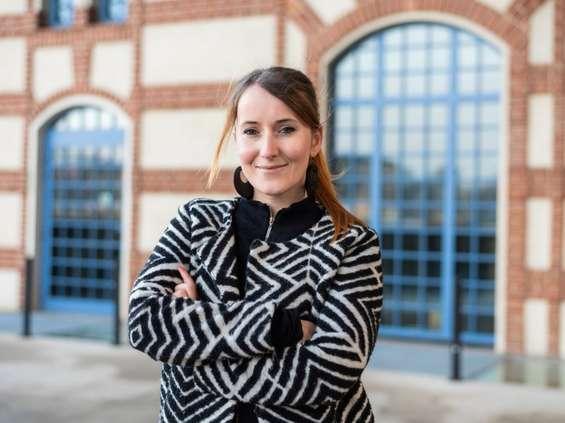 Dominika Kozłowska wraca do Schulz Brand Friendly