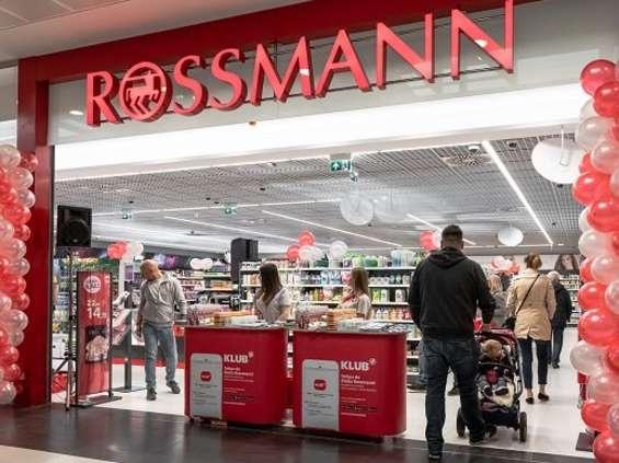 Inquiry: Rossmann najbardziej rozpoznawalną marką sklepów w Polsce