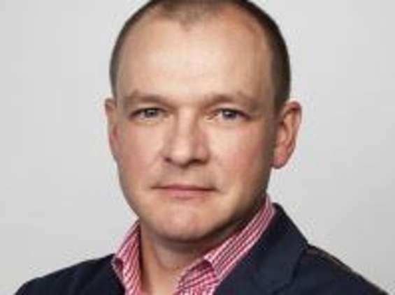 Dariusz Janczewski CEO Clear Channel Poland