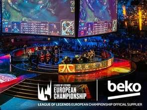"""Beko sponsorem mistrzostw Europy w """"League of Legends"""""""