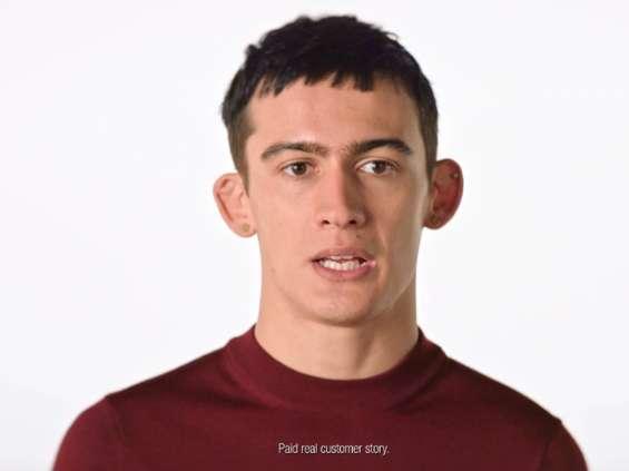 Verizon opowiada historie prawdziwych użytkowników w oscarowych spotach [wideo]