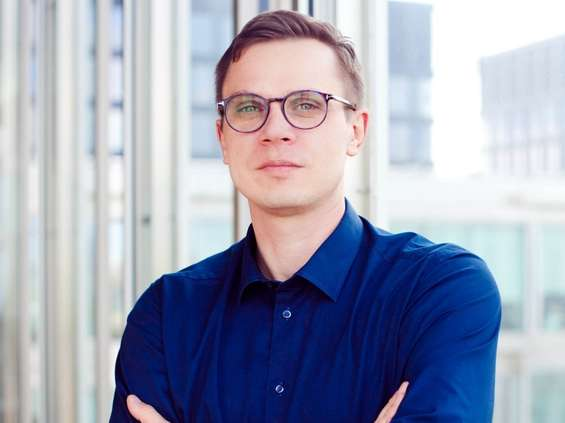 Michał Taranta dyrektorem ds. rozwoju digital w TVN Media