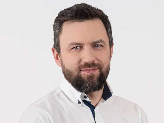 Rafał Wyszyński chief data and technology officerem w IPG Mediabrands