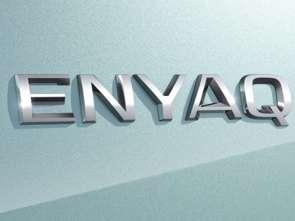 Enyaq - pierwszy elektryczny SUV Škody