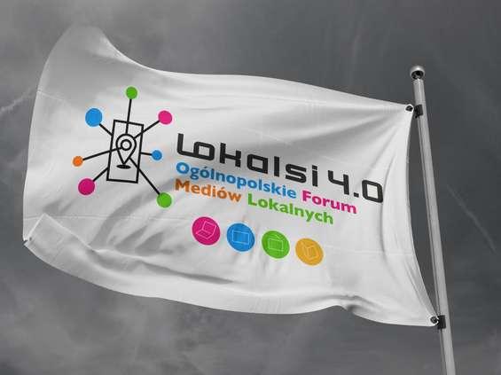 I Ogólnopolskie Forum Mediów Lokalnych LOKALSI 4.0