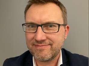 Artur Wójcik dyrektorem zarządzającym ClickAd Interactive
