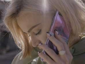 Maffashion reklamuje Samsunga [wideo]
