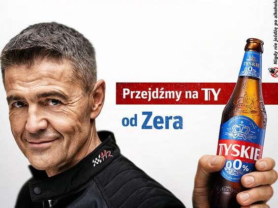 """""""Przejdźmy na Ty od zera"""" - namawia Krzysztof Hołowczyc"""