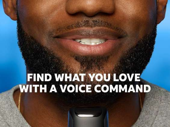 "LeBron James w kampanii AT&T TV ""Famous Mouths"" [wideo]"