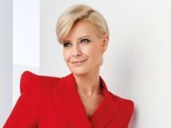 Małgorzata Kożuchowska promuje markę Lasocki w kampanii CCC [wideo]