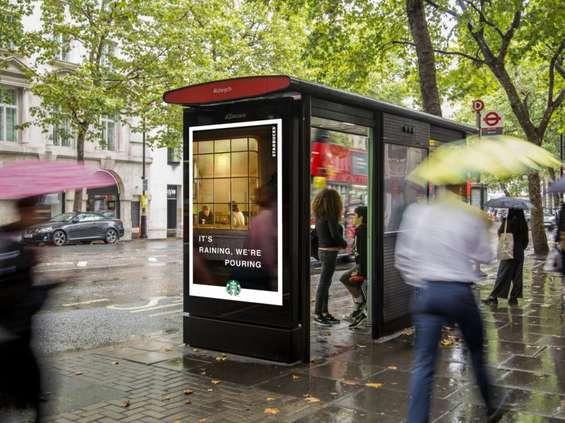 """Badanie """"Moments of Truth"""": reklama kontekstowa podnosi efektywność kampanii DOOH"""