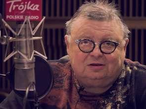 Wojciech Mann odchodzi z Trójki