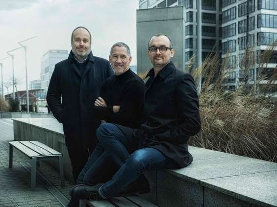 Korolczuk tworzy cztery grupy kreatywne w Grey Group