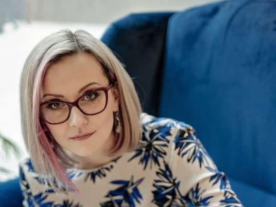 Barbara Krysztofczyk szefową PR Szymona Hołowni