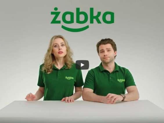 Żabka ze spotem o bezpieczeństwie zakupów [wideo]