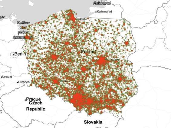 #ZostańWDomu - Polacy posłuchali