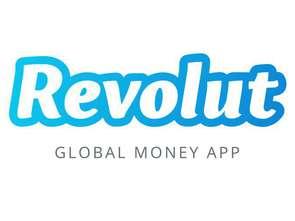 Revolut rusza w Stanach Zjednoczonych