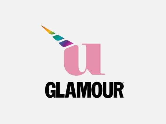 """""""Glamour Unicorn"""" - komórkowe wydanie specjalne magazynu"""