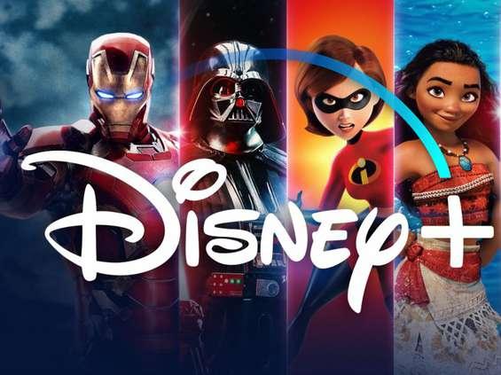 Disney+ zanotował 5 milionów pobrań na nowych rynkach w Europie