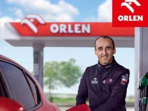 """Orlen reklamuje """"tanie tankowanie"""""""