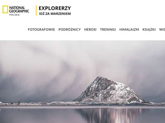 """National Geographic"" uruchamia nową platformę"
