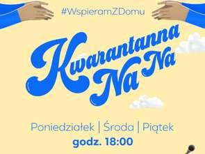 Facebook i polscy artyści z występami online dla wsparcia osób starszych i samotnych