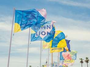 Cannes Lions dopiero w 2021 roku