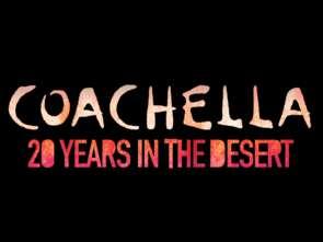 Premiera na YouTube: dokument o festiwalu Coachella [wideo]