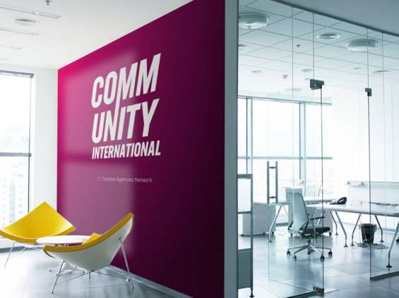 Advertiva członkiem Community International