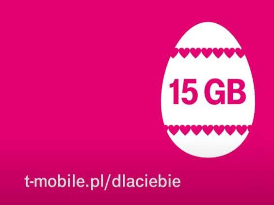 T-Mobile z wielkanocną kampanią [wideo]