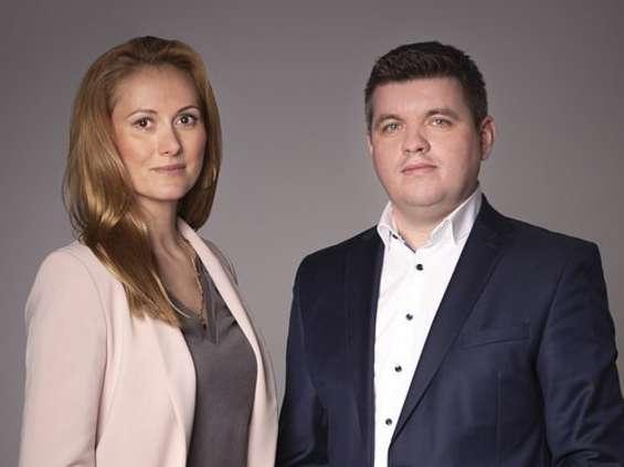 Marcin Dobrzyniecki i Sylwia Tygielska w zarządzie Isobar Polska