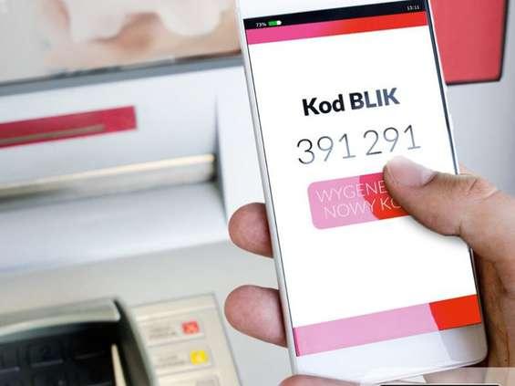 Mastercard udziałowcem Blika