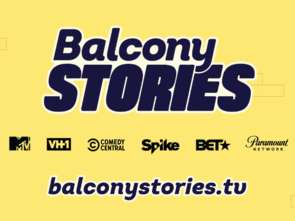 """""""Balcony Stories"""" - nowy format w MTV, Comedy Central oraz VH1 na czasy koronawirusa [wideo]"""
