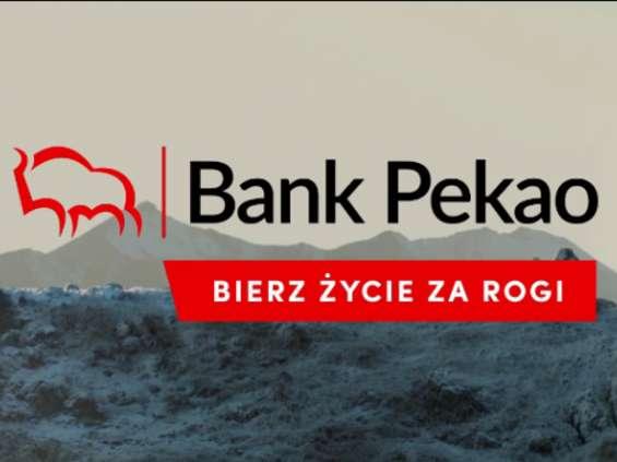 Marcin Marjański nie jest już szefem marketingu Pekao SA