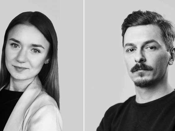 Martyna Krupa i Szczepan Barański w Schulz Brand Friendly