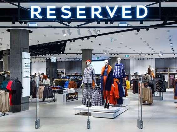Firma odzieżowa LPP zamyka część sklepów