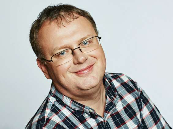 Michał Rutkowski nowym dyrektorem zarządzającym K2
