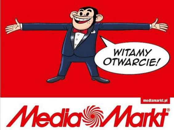 MediaMarkt ponownie zaprasza do sklepów