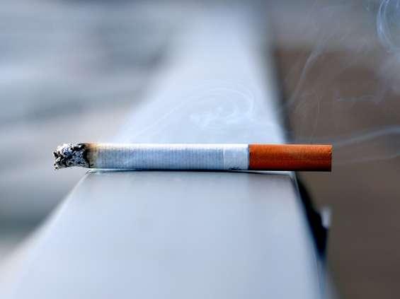 Papierosy mentolowe i smakowe znikają z rynku