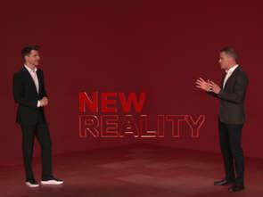 New Reality Kick-Off: pierwsza konferencja na żywo, która dowiodła, że online działa!
