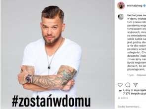 Kilka słów o tym, jak jeden wirus i dwa hashtagi zmieniły świat nie tylko social media