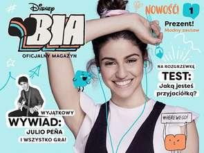"""""""Bia. Oficjalny Magazyn"""" - nowy tytuł Egmontu [wideo]"""