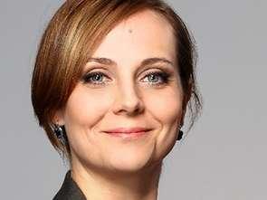 Marta Strzyżewska pokieruje marketingiem firmy ubezpieczeniowej Aviva