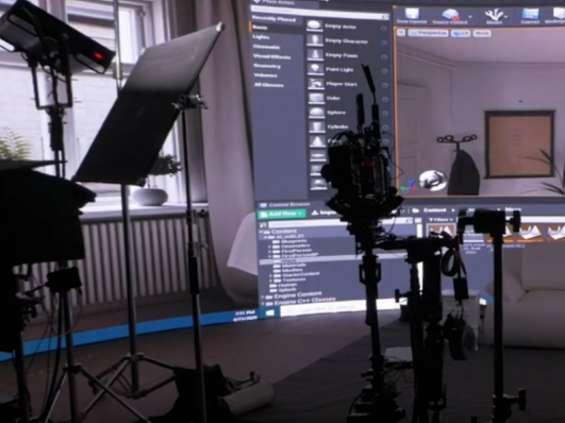 Hollywoodzka technologia dotarła do Polski [wideo]