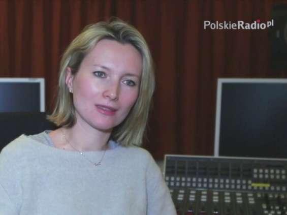 Agnieszka Szydłowska odchodzi z Trójki