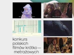 Short Waves Online: konkurs polskich filmów krótkometrażowych w Ninatece [wideo]
