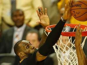 LeBron James w nowej reklamie Nike [wideo]
